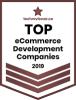 Top 15+ eCommerce Development Companies