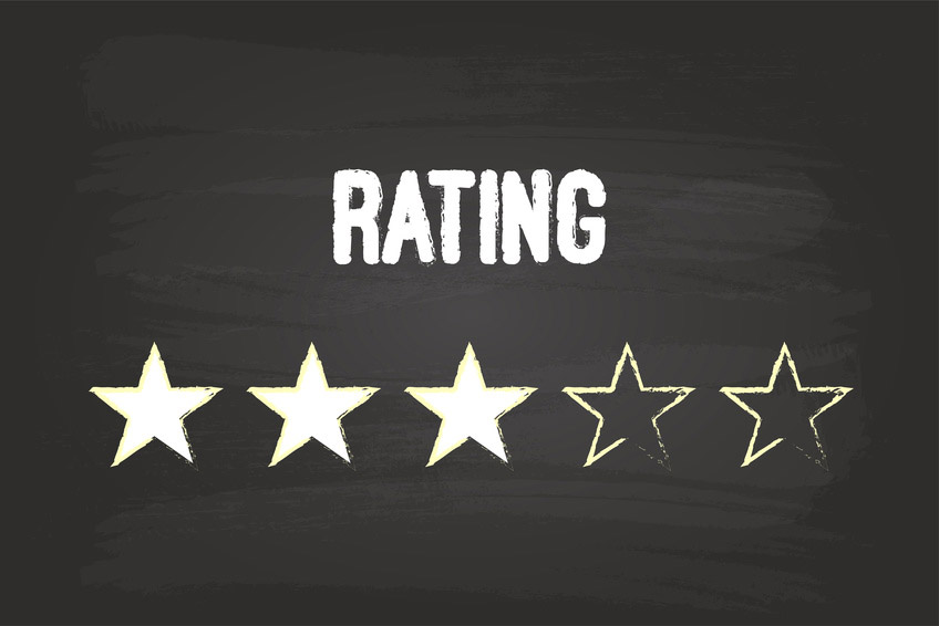 Magento Products Rating