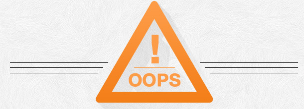 7 mistakes made by the Magento store owners