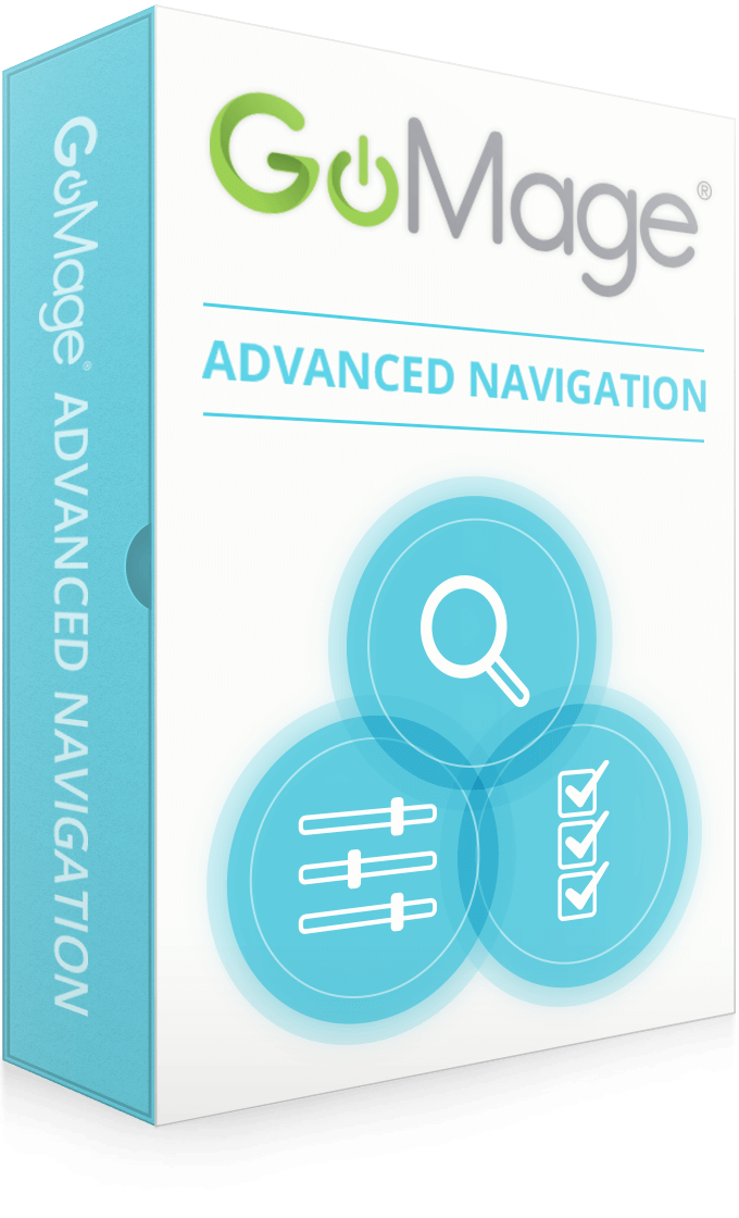 GoMage Advanced Navigation for Magento ®