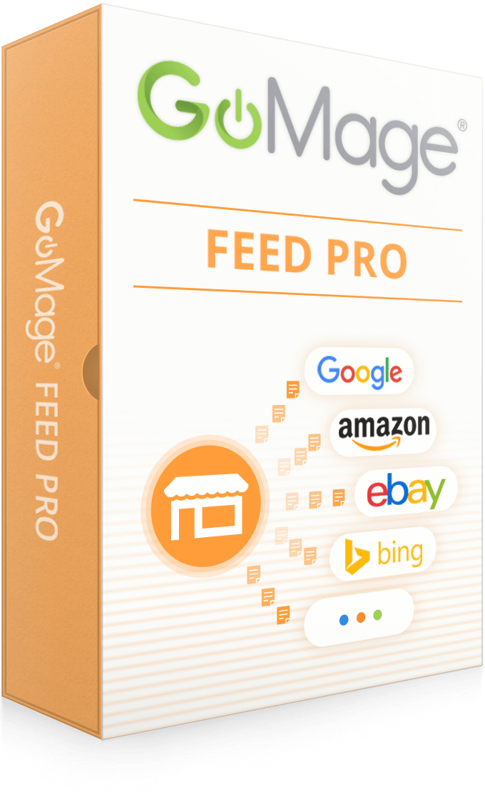 GoMage Feed Pro for Magento ®