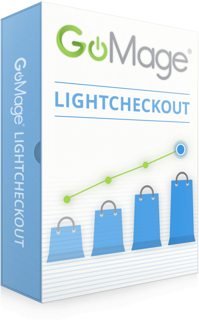 GoMage LightCheckout for Magento ®