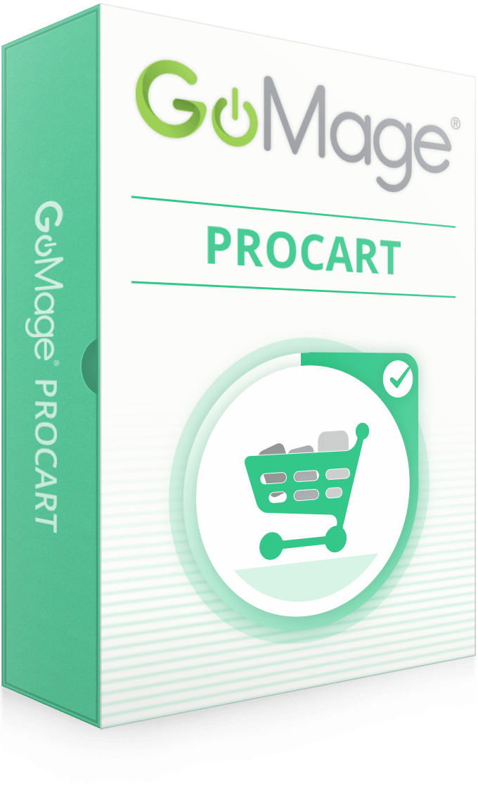 GoMage ProCart for Magento ®