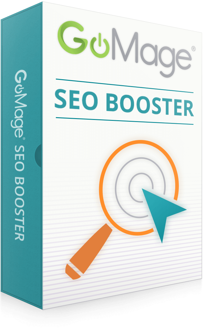 GoMage SEO Booster for Magento ®