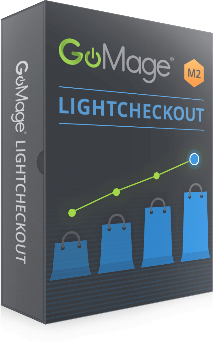 GoMage LightCheckout for Magento 2 ®