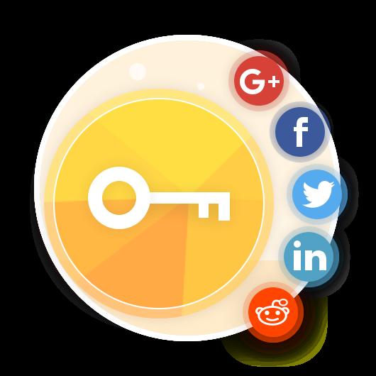 Magento Social Connector