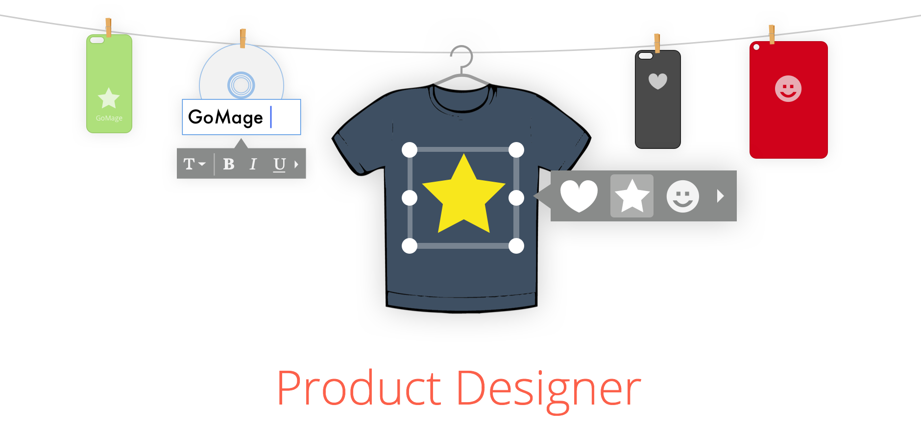 GoMage Product Designer