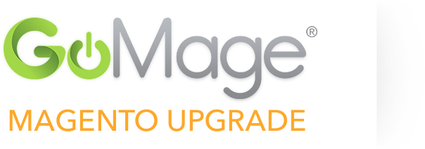 GoMage Magento Upgrade