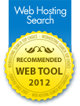 GoMage awarded Best Web Tool 2012 by WHS