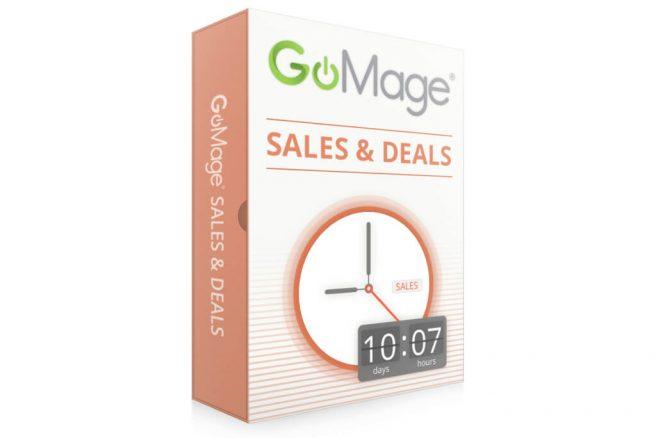 Boost Sales: How GoMage Sales & Deals increase Online Profits