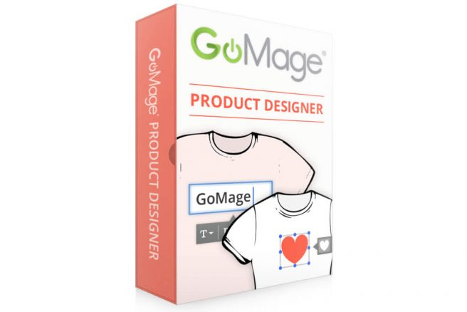 Product Designer:  GoMage Extension for Magento ®