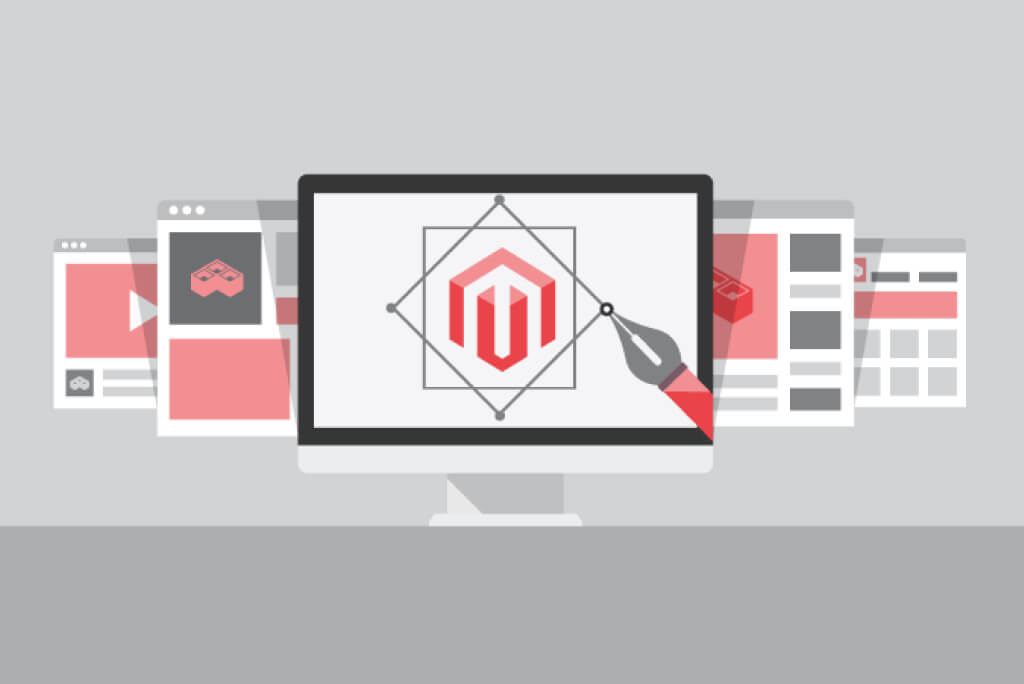 Magento Ecommerce Theme: Understanding Components And Parts