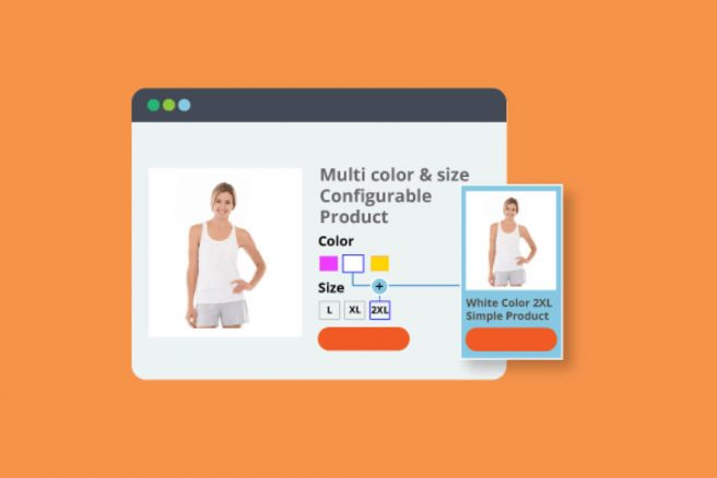 Product Type Configuration in Magento ®:  Increasing ROI