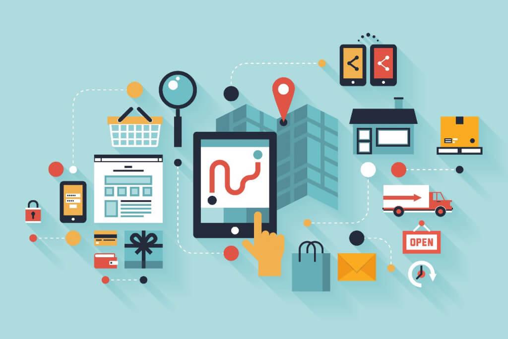 Social Media Ecommerce: SMM Management for Online Stores