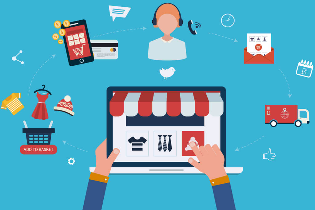 Magento Sales:  What Your Ecommerce Store Is Lacking