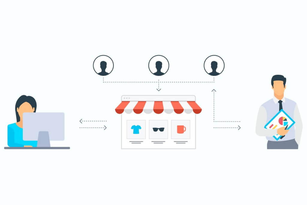 Store Promotions:  IT-marketing With Magento ® Based Stores