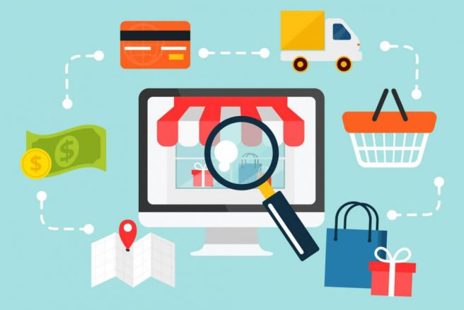 Product Search:  Understanding Keywords and Criteria