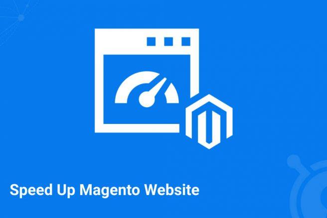 How to Speed Up Magento ®:  Understanding Operations