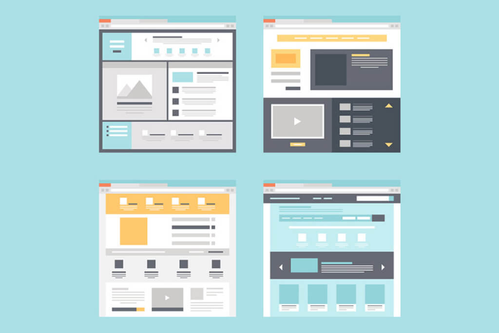 Free Magento Themes:  How They Are Designed