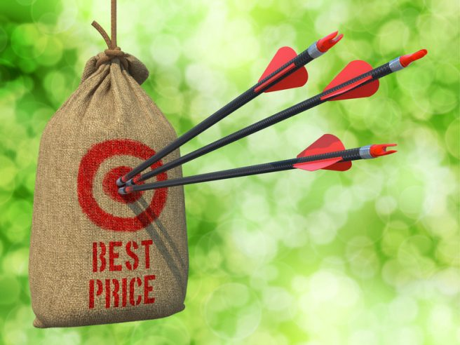 Tier Pricing in Magento ®: Increasing ROI With Less Profit