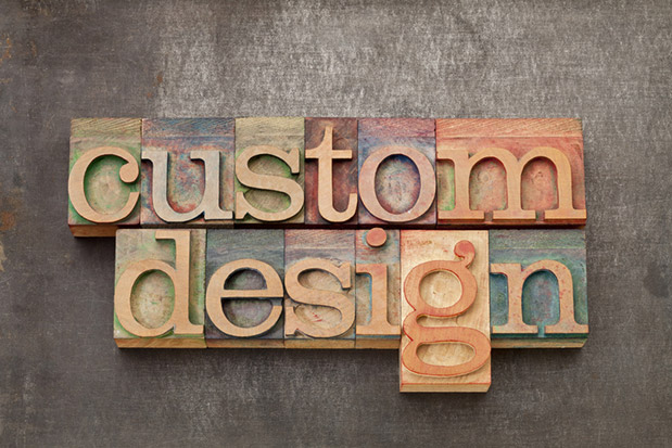 Custom Categories:  How To Customize A Stores Style