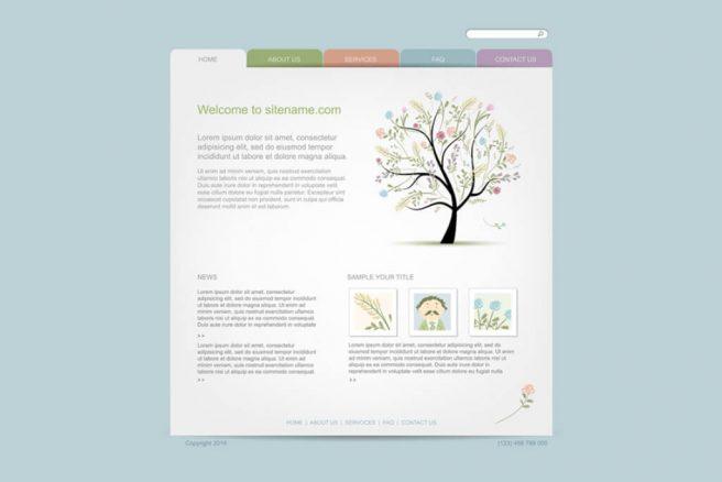 Top Menu Customization in Magento ®