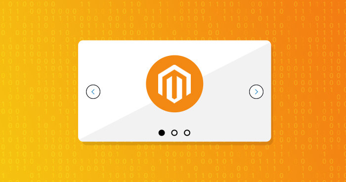 Ecommerce Storefront Sliders:  How To Edit Magento Banners