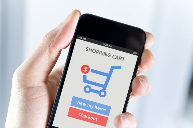 Ecommerce Mobile App: Grow Your Business