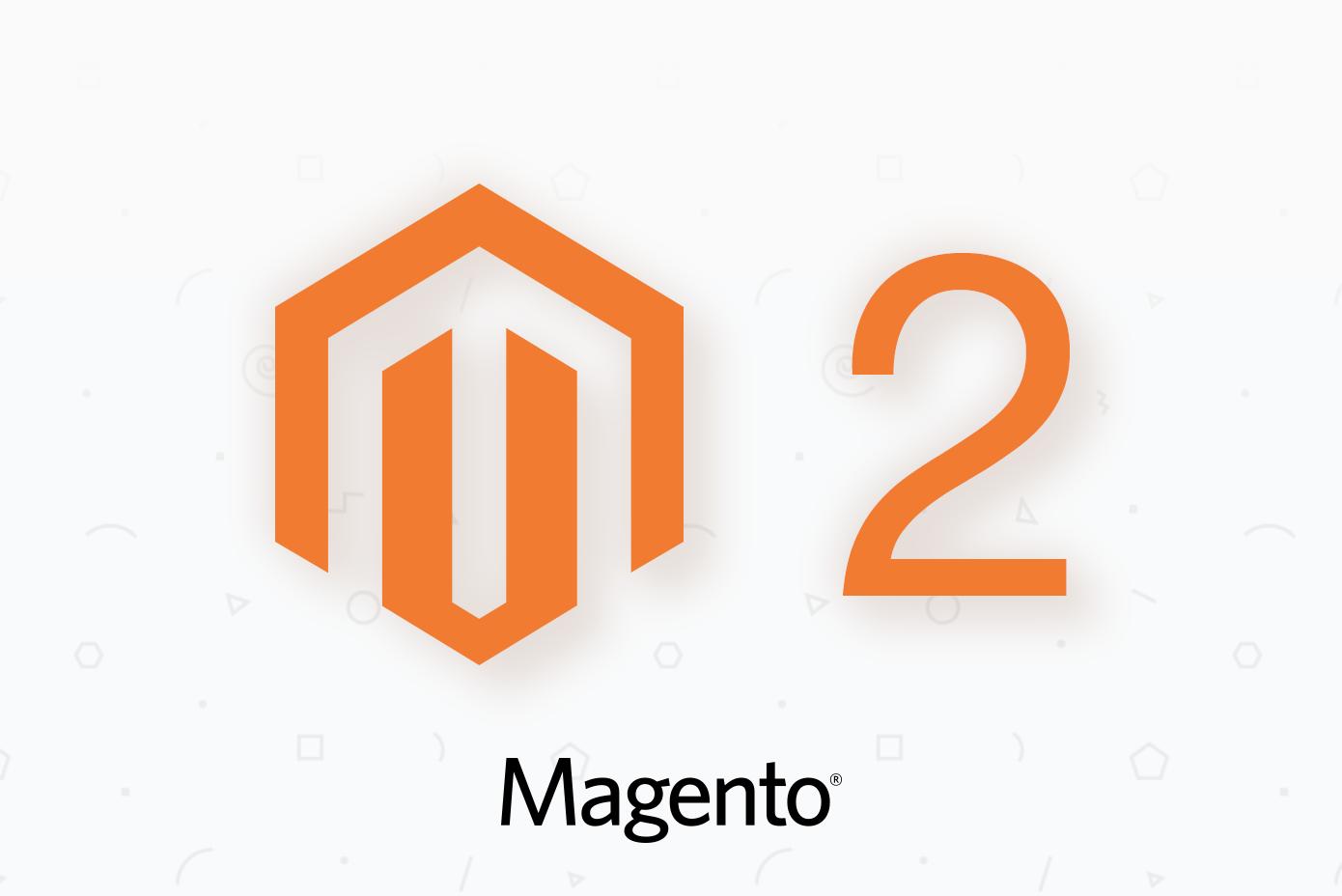 Magento2