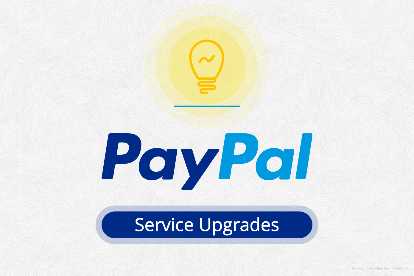 PayPal-Service-Upgrades