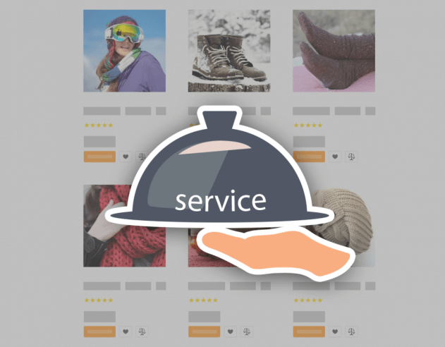 eCommerce Services - 7 Must Have Characteristics