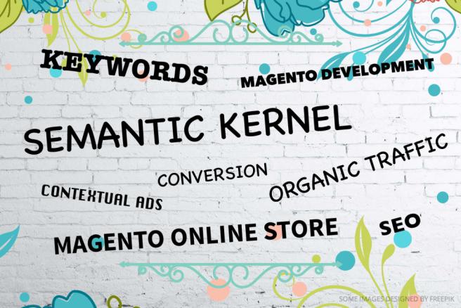 Semantic UI Kernel for Magento ® Online Store