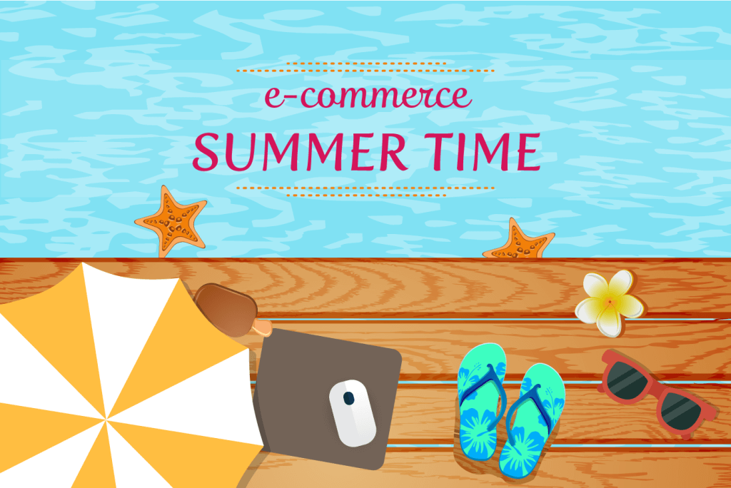 ECommerce Trends - Hot Online Store Summer Time Strategies