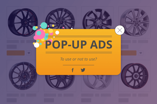 Pop-Up Ad Marketing - 5 Effective Strategies for eCommerce