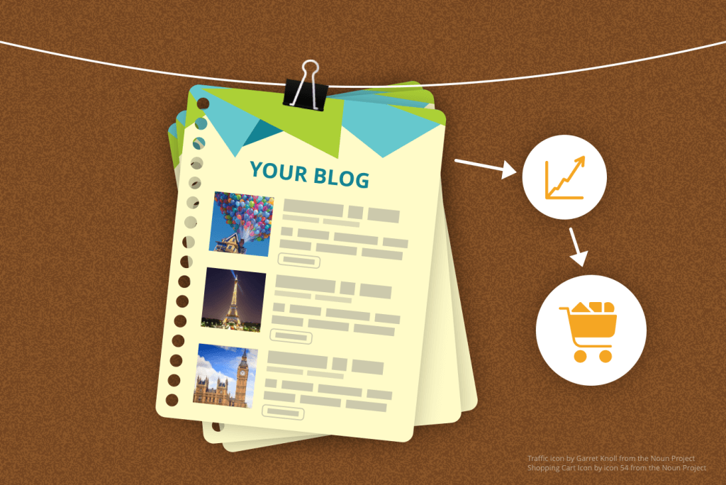 Blogging Benefits - 7 E-Commerce for Store Owners