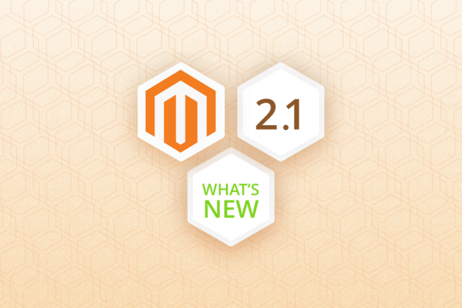Magento Update: What's New in Magento 2.1?