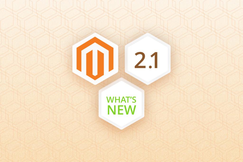 Magento Community Edition 2.1.0