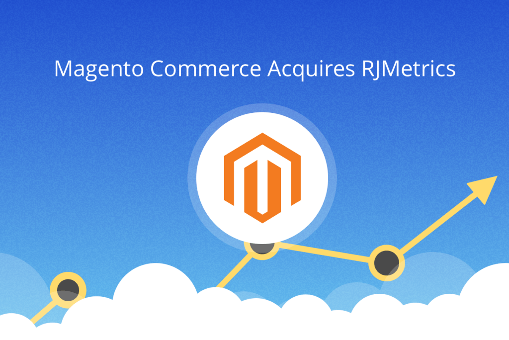 RJMetrics New Analytical Service of Magento ®