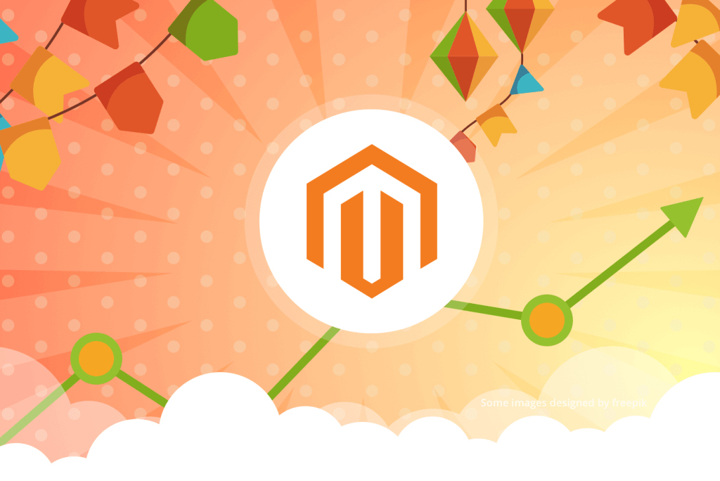 Holiday Marketing Dashboard is Available in Magento ® Commerce