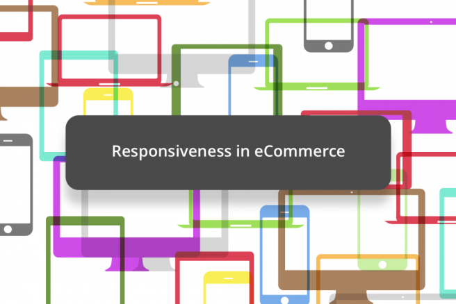 Mobile Responsive Design in eCommerce: Important Thoughts