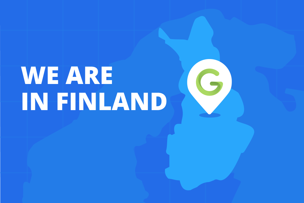 GoMage is moving to Finland