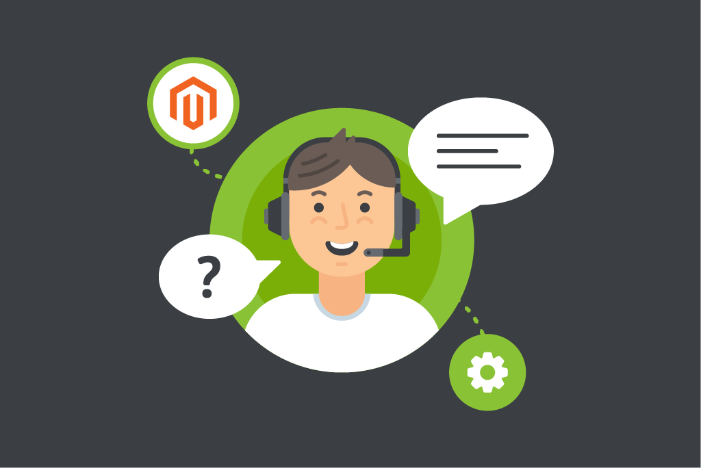 Free Magento Extension Support for 12-Months (1 Full Year)