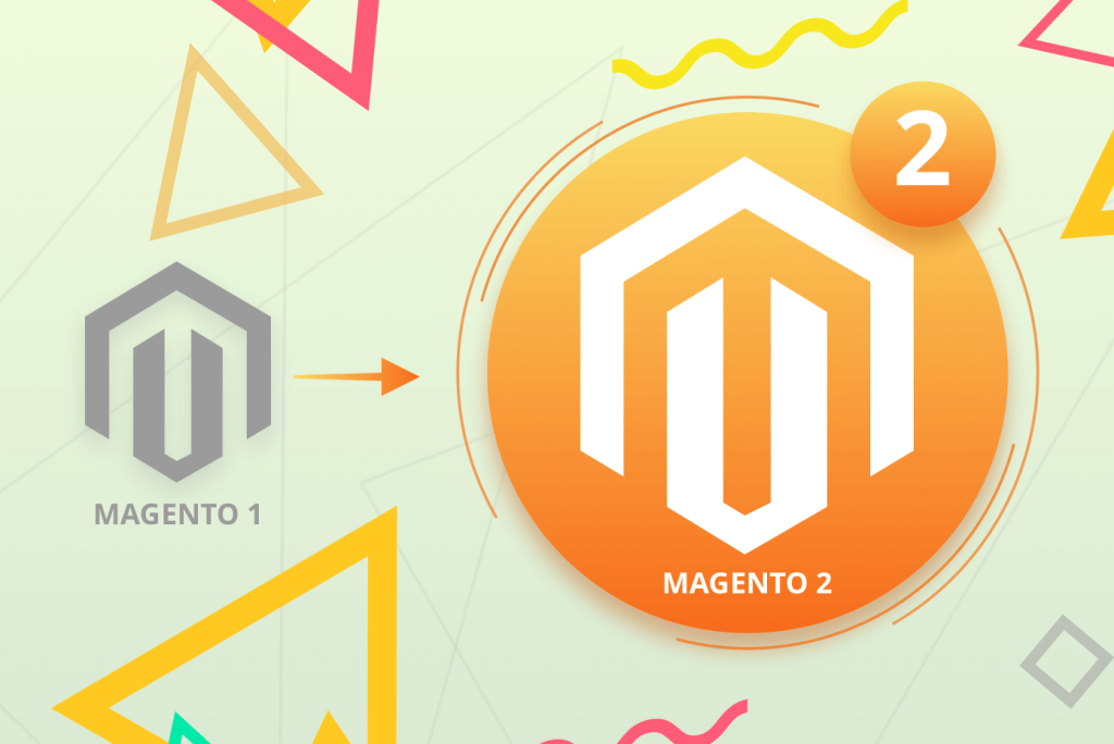 How to Migrate from Magento 1 to Magento 2: a Short Guide by Gomage