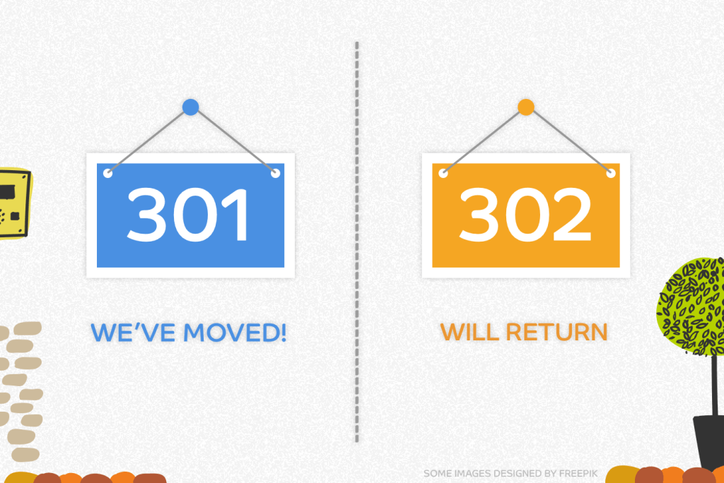 302 Redirect:  Compare & Contrast With 301 Alternatives
