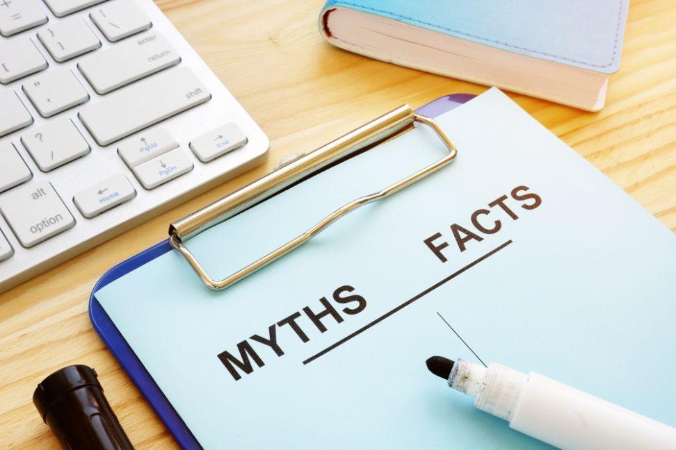 ECommerce Business Development Myths