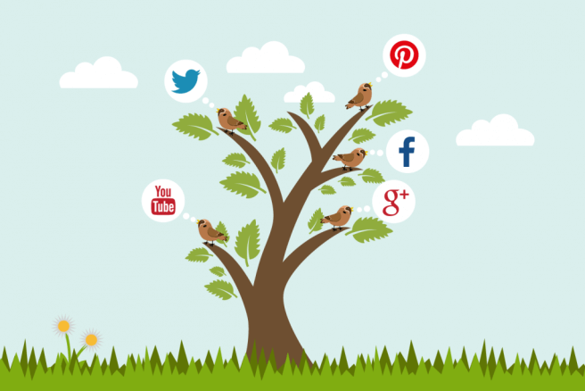 Social Media Marketing Strategy - 5 Tips To Better Engagement