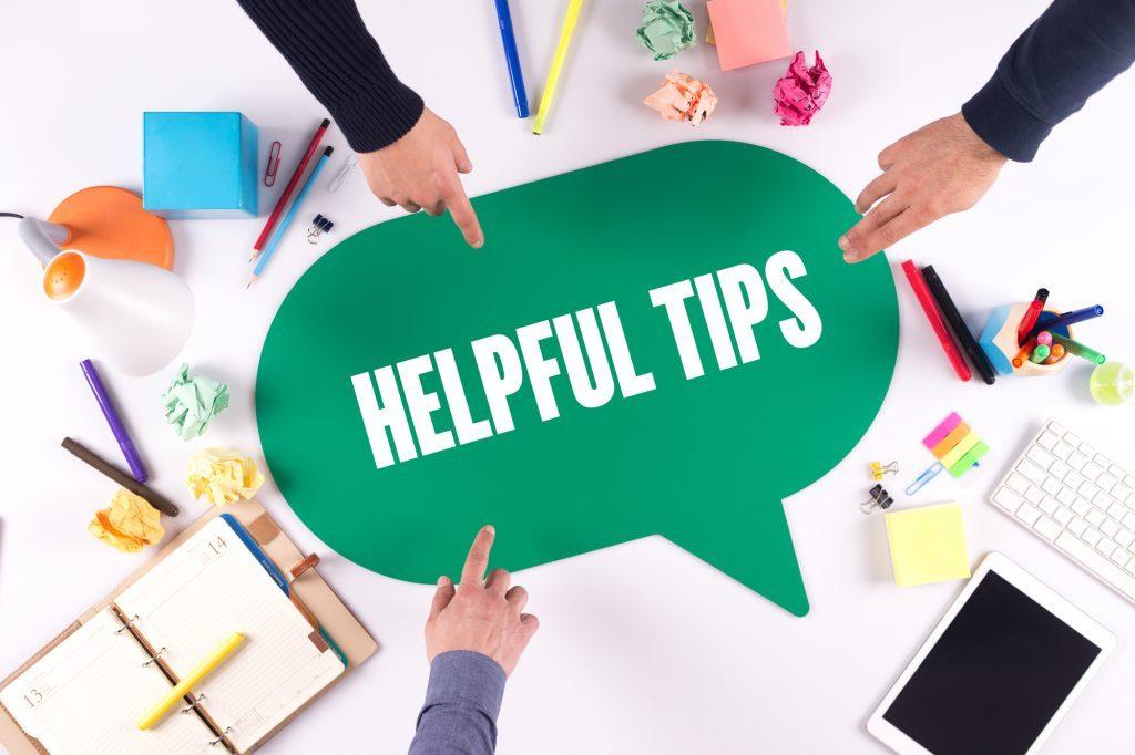 magento 2 tips and tricks