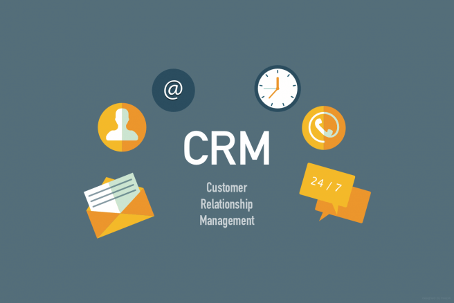 Customer Relationship Management (CRM) - How To Streamline