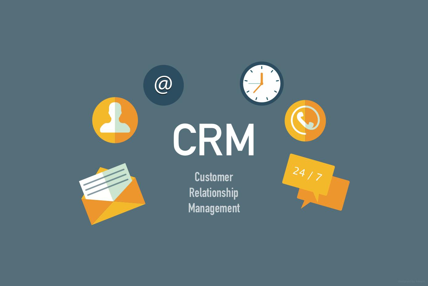Customer Relationship Management (CRM) - How To Streamline
