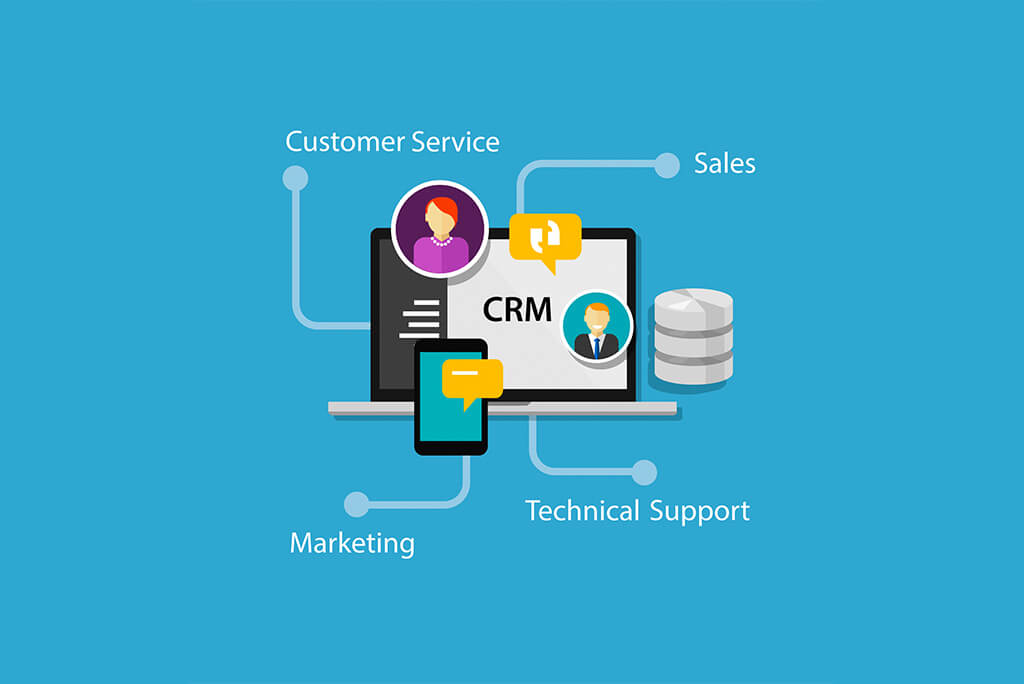 What are the goals of customer relationship management CRM?